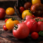 Case Study : UK Food & Beverage 2015 H1 Update