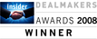 Dealmakers Awards 2008