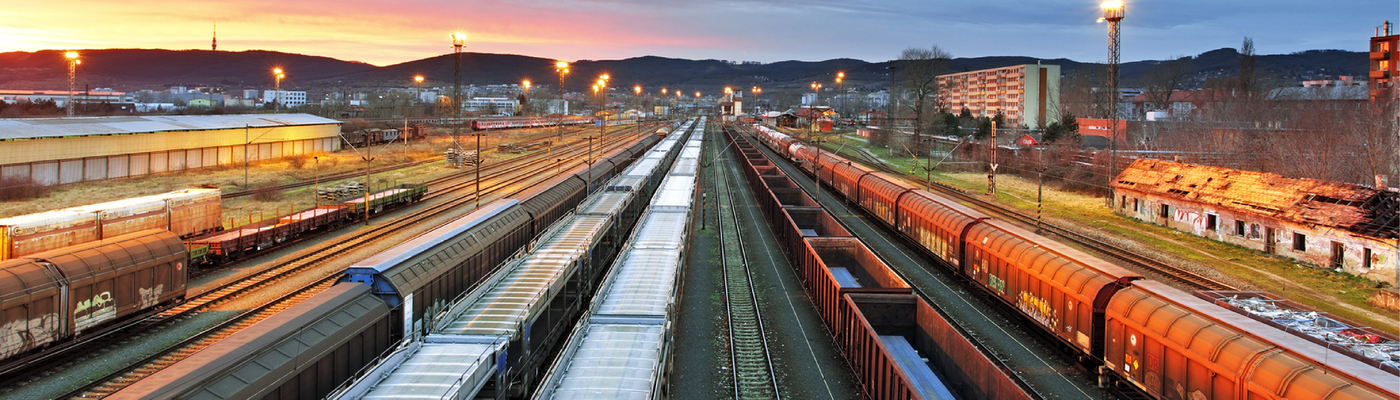 Orbis On Track With Sale Of Global Rail Services Provider - Orbis