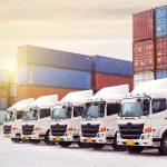 Case Study : UK Transport & Logistics Activity & Valuations H2 2019