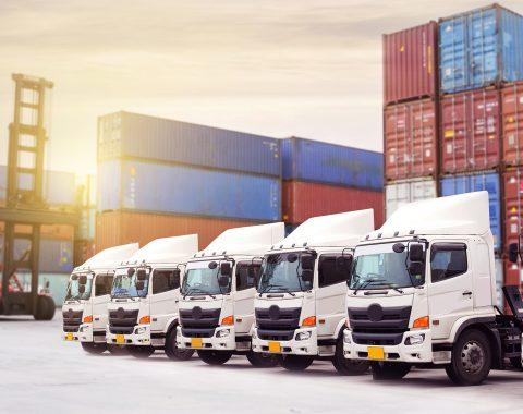 UK Transport & Logistics Activity & Valuations H2 2019